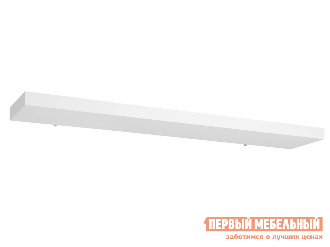 Настенная полка Первый Мебельный Полка малая Норд