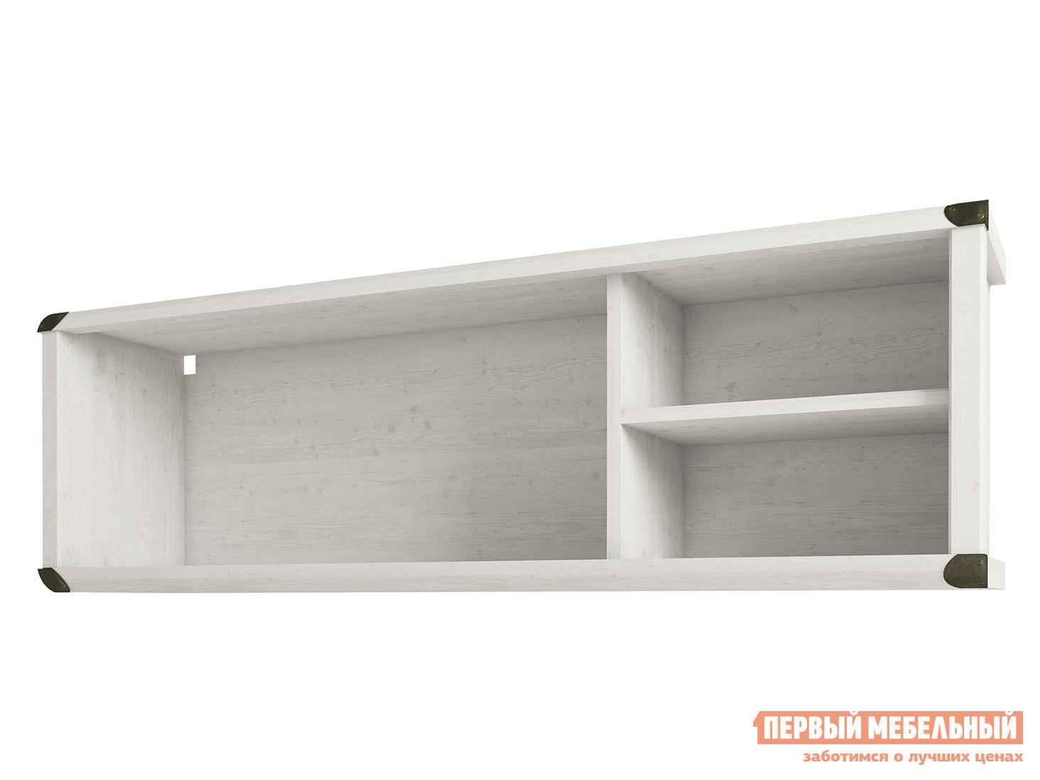 Навесной шкаф Первый Мебельный Шкаф навесной Магеллан навесной шкаф первый мебельный шкаф навесной длинный маркиза