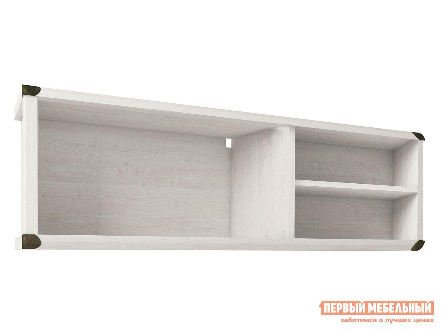 Навесной шкаф Первый Мебельный Шкаф навесной Магеллан