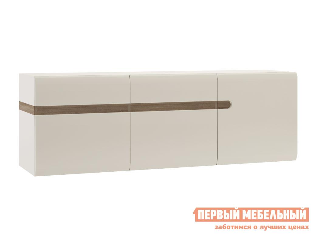 Навесной шкаф Первый Мебельный Шкаф навесной Линате 1