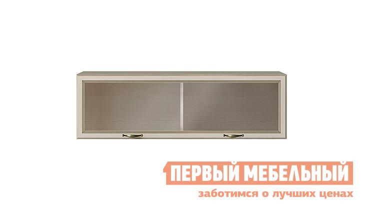 Настенная полка Первый Мебельный Полка навесная 2 Сиена настенная полка первый мебельный магнолия гм 10 шкаф полка навесной