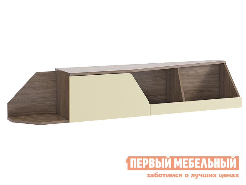 Настенная полка Первый Мебельный Колледж Полка-1 (Навесная)