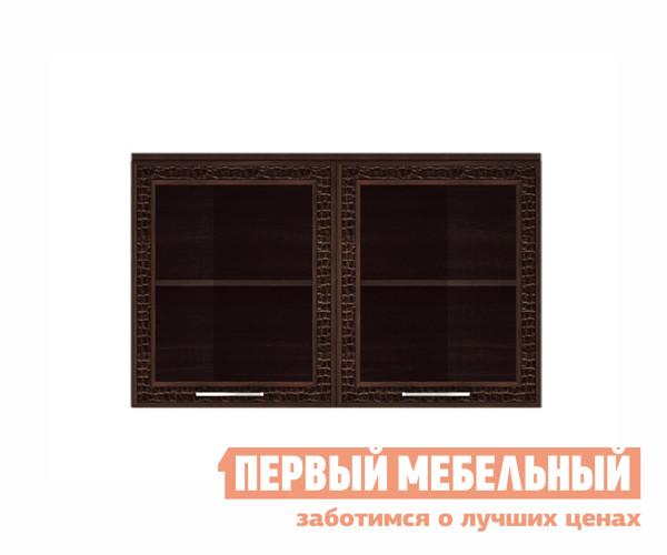 Настенная встраиваемая полка Первый Мебельный Тоскана 9