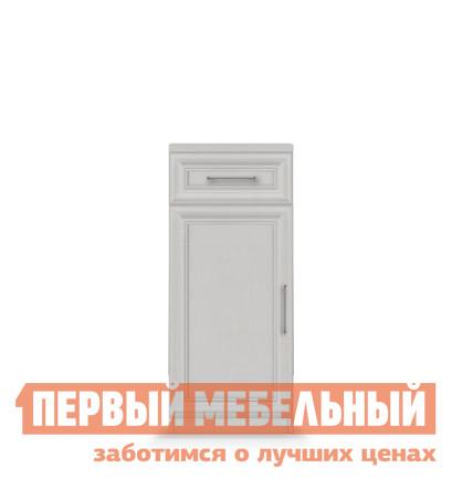 Тумба Первый Мебельный Тумба высокая 450 Сорренто Прима шкаф 450 для белья сорренто прима
