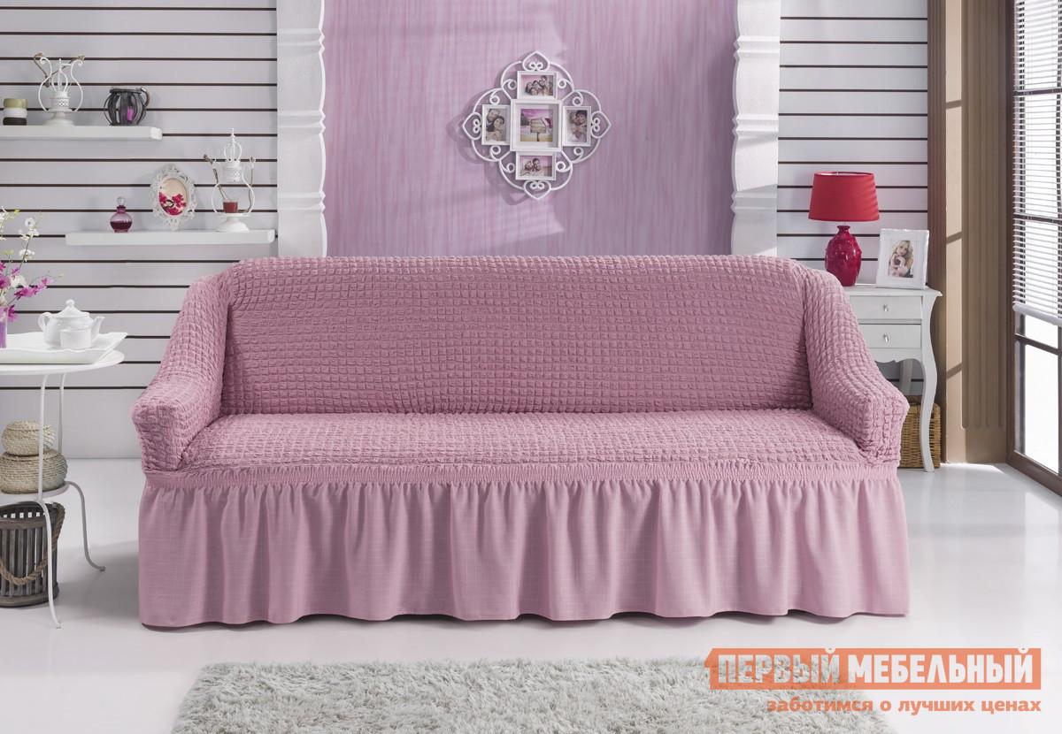 Чехол для двухместного дивана Первый Мебельный Чехол для дивана