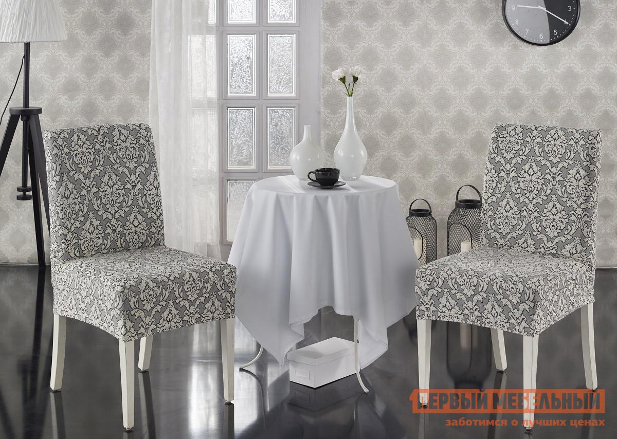 Чехлы на стулья Первый Мебельный Чехлы на стулья