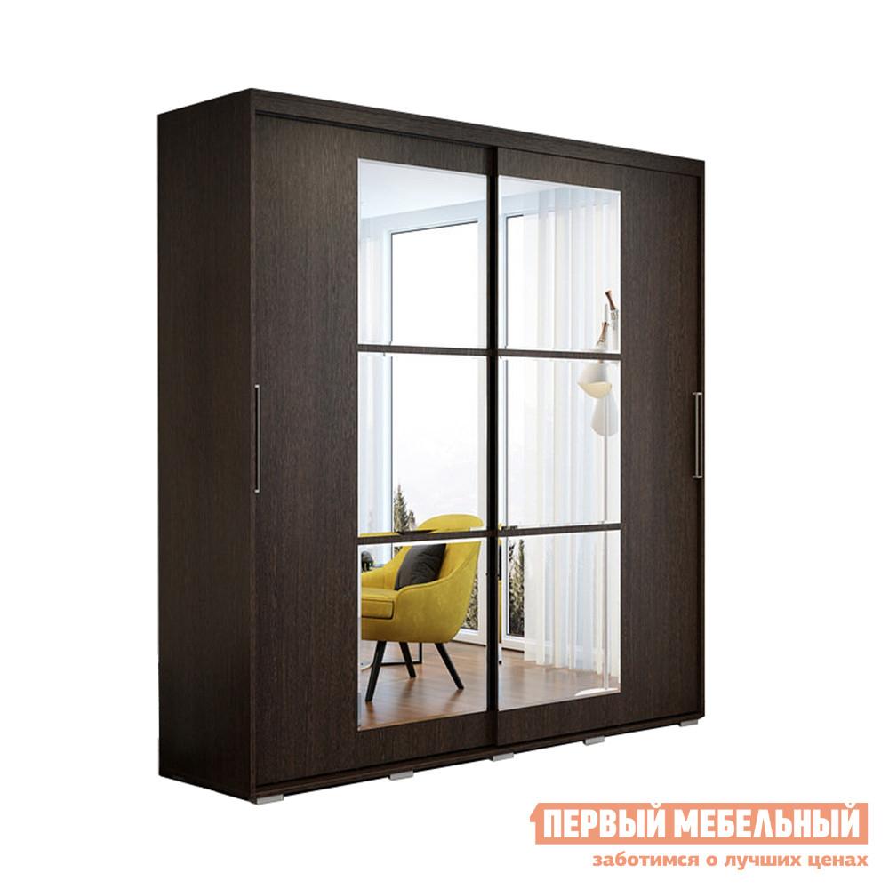 Шкаф-купе Первый Мебельный Шкаф-купе Крафт шкаф купе мебелайн 9
