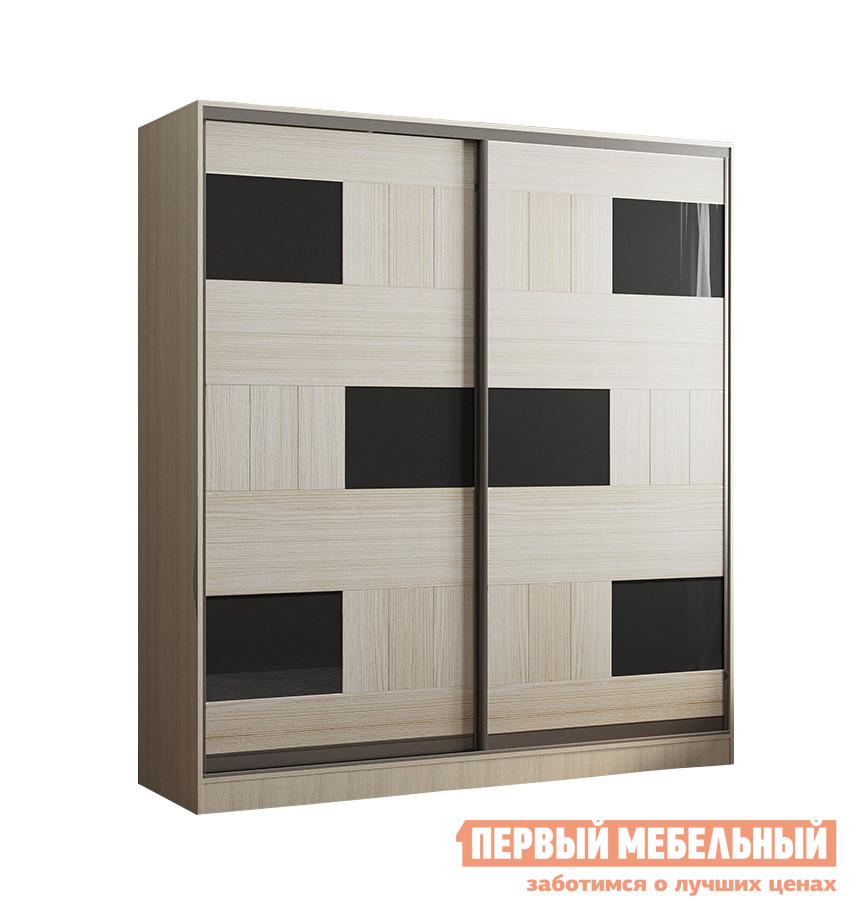Шкаф-купе Первый Мебельный Шкаф-купе Лотос 2