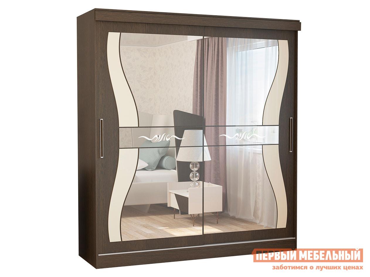 Шкаф-купе Первый Мебельный Шкаф-купе Орфей-4 цена