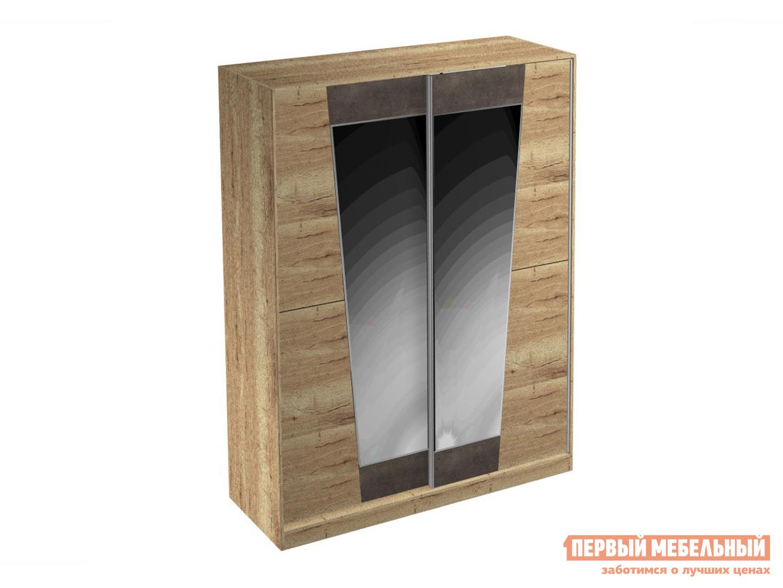 Шкаф-купе с зеркалом Первый Мебельный Стреза 12 ящик первый мебельный ящик для кровати стреза new