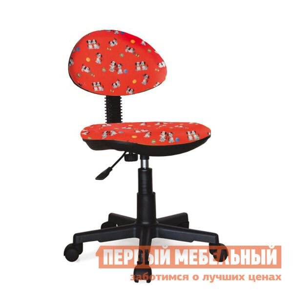 Детское компьютерное кресло Первый Мебельный Стар Детское детское
