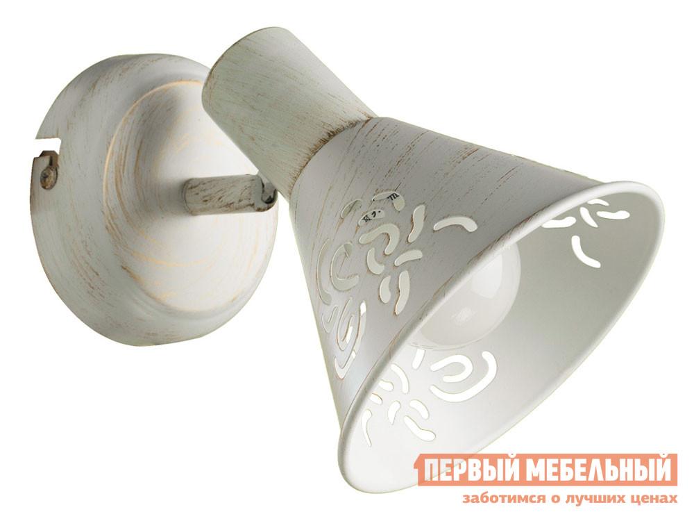 Спот Первый Мебельный Спот CONO A5218AP-1WG спот arte lamp cono a5218ap 1wg 40 вт