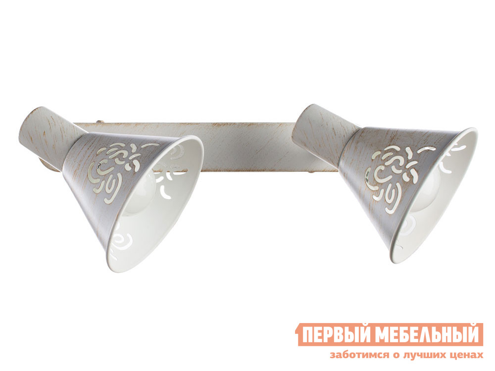 Спот Первый Мебельный Спот CONO A5218AP-2WG спот arte lamp cono a5218ap 1wg 40 вт