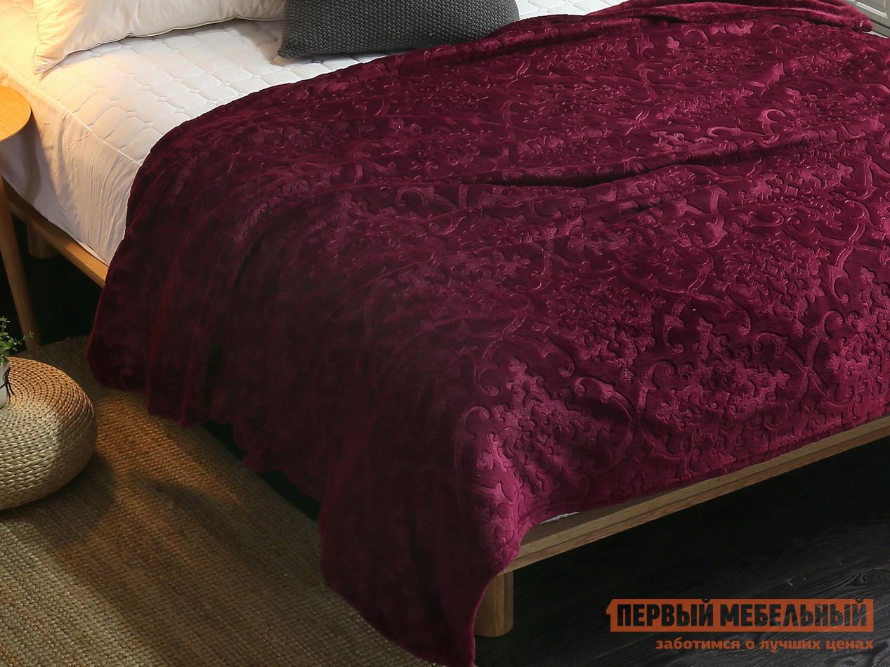 Плед Первый Мебельный Плед Cleo MORESKA велсофт 014-OPM cleo 15 014 bl