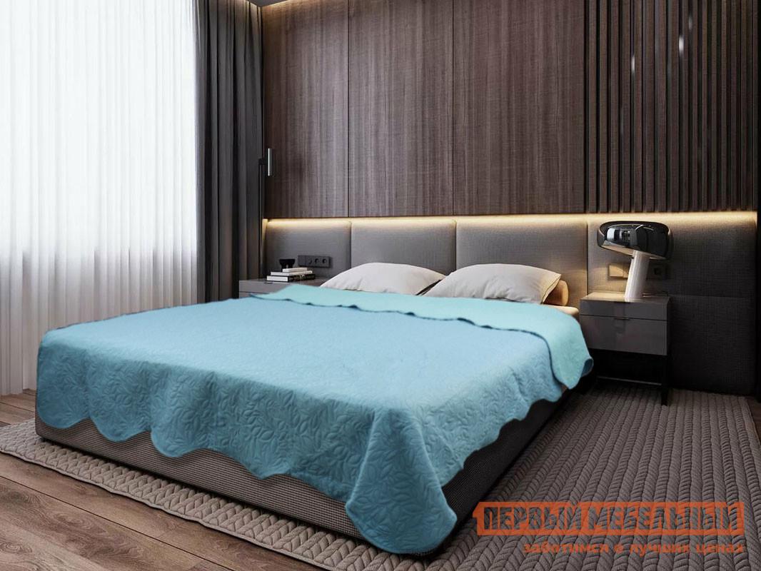 Покрывало Первый Мебельный Покрывало Amore Mio WX Aquamarine покрывало mongrando