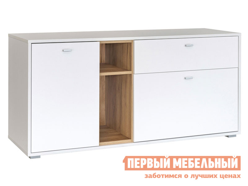 ТВ-тумба Первый Мебельный ТВ-тумба Бэль