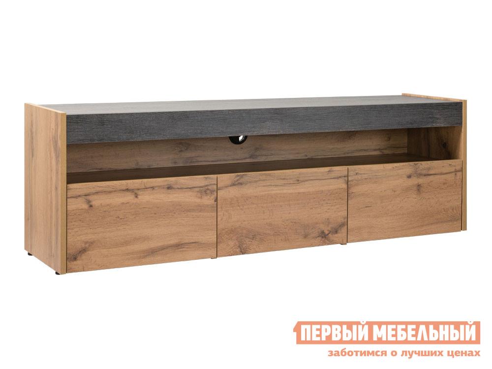 ТВ-тумба Первый Мебельный Тумба под ТВ 13.272 тумба под телевизор первый мебельный wyspaa 9 light