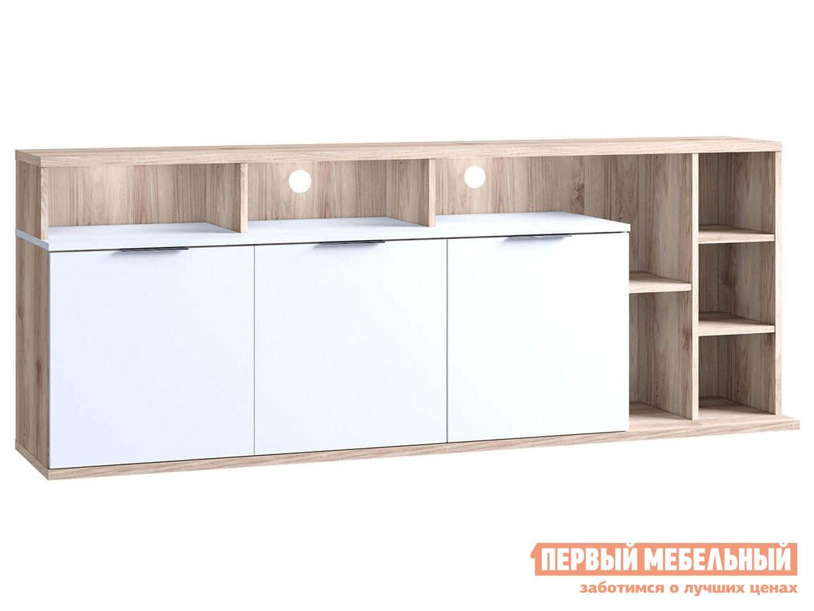 ТВ-тумба Первый Мебельный ТВ-тумба Компакт