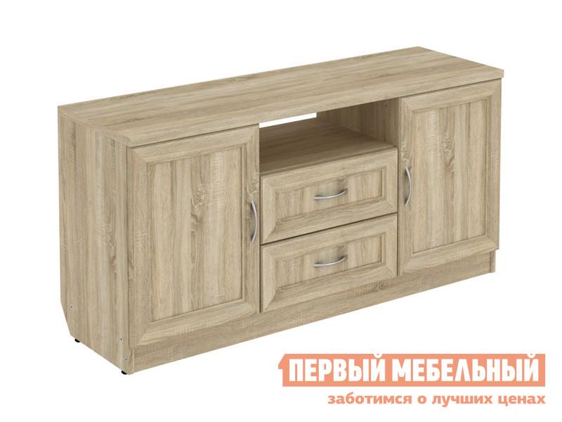ТВ-тумба Первый Мебельный ТВ тумба Мерлен 501