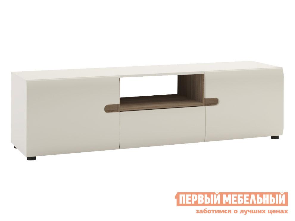 ТВ-тумба Первый Мебельный ТВ-тумба Линате 1