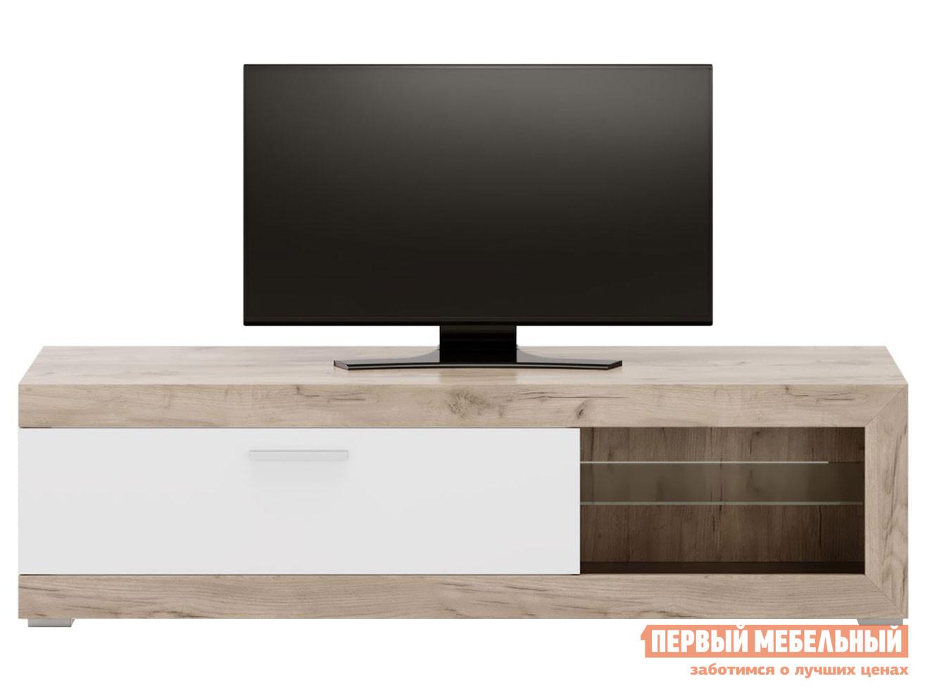 ТВ-тумба Первый Мебельный Детройт