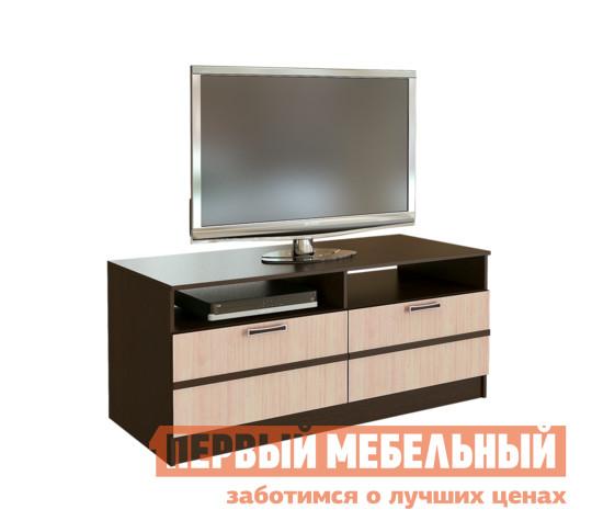 ТВ тумба Первый Мебельный Сакура ТВ