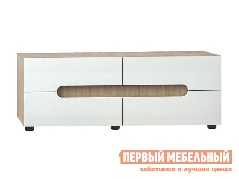 ТВ-тумба Первый Мебельный ТВ-тумба Палермо