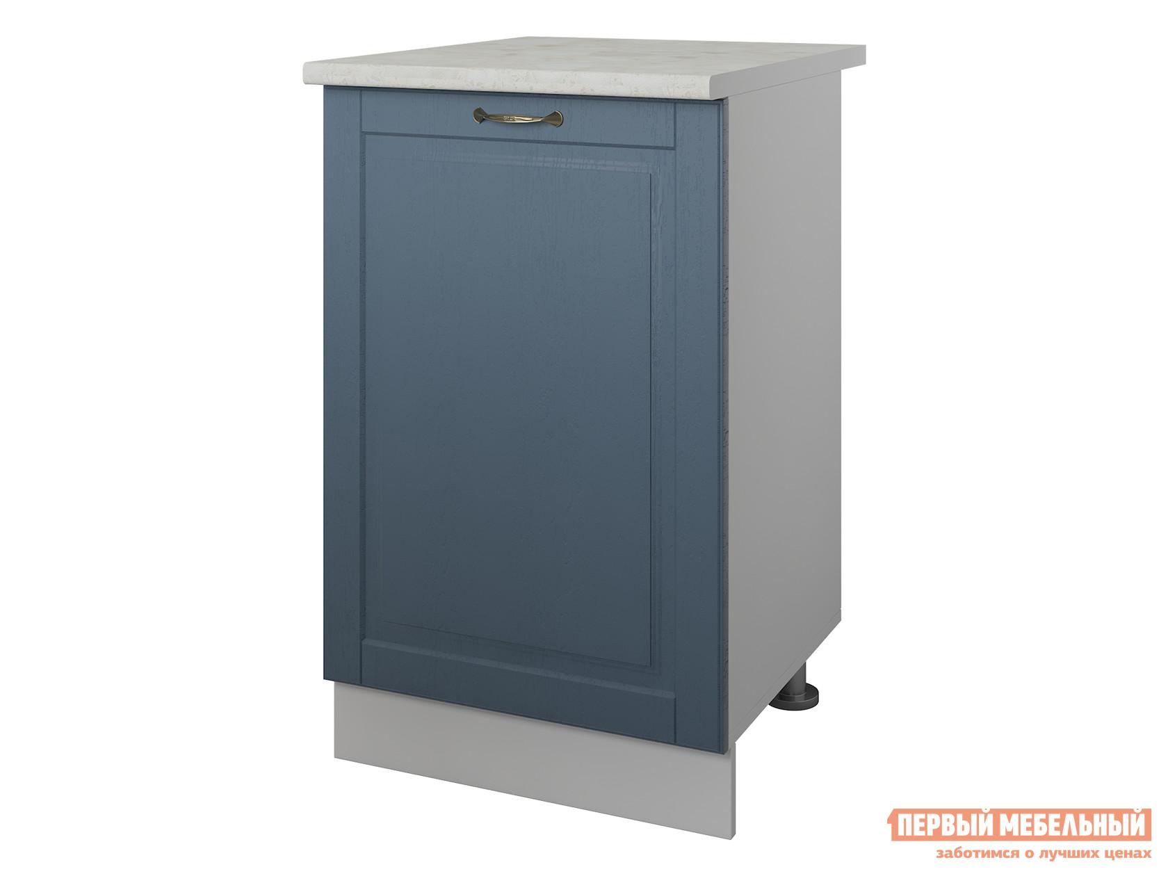 Кухонный модуль Первый Мебельный Стол 1 дверь 50 см Палермо