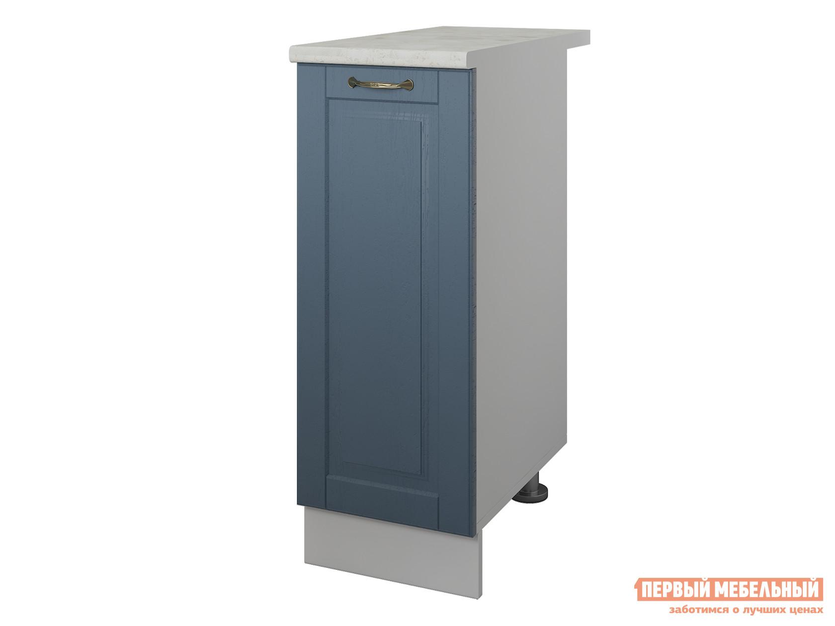 Кухонный модуль Первый Мебельный Стол 1 дверь 30 см Палермо