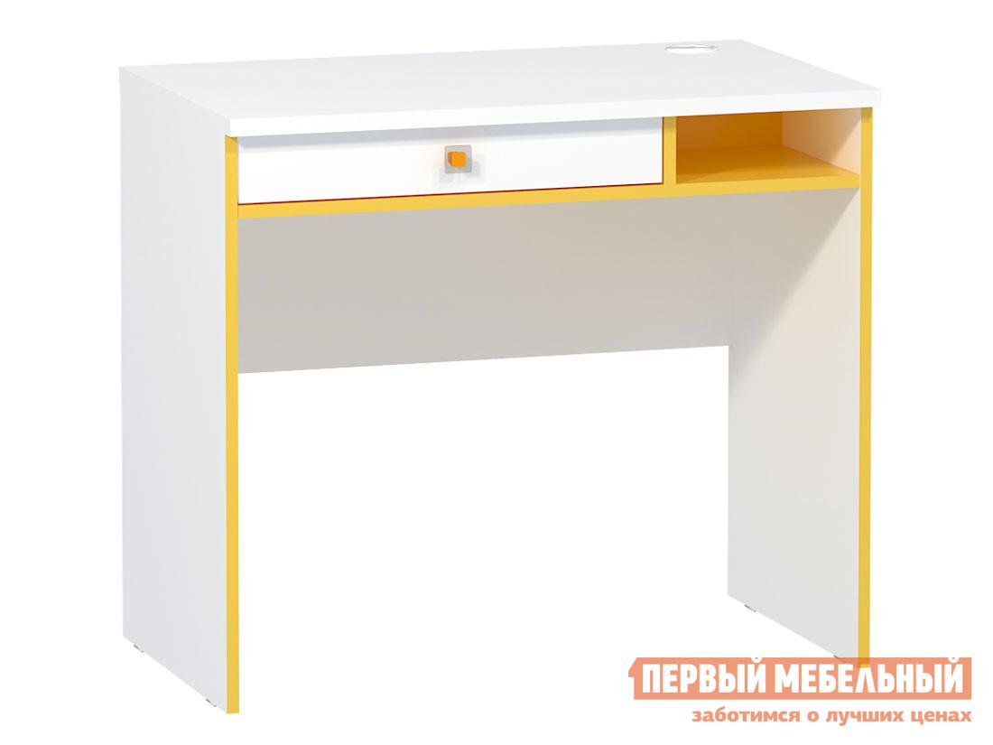 Детский письменный стол Первый Мебельный Альфа Стол письменный 12.41 недорого