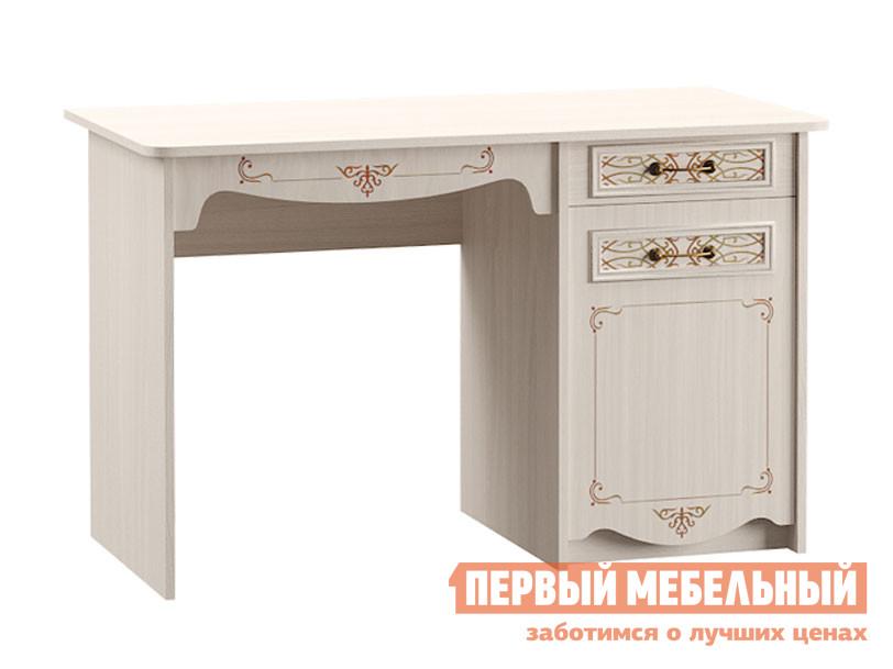 Детский письменный стол Первый Мебельный Стол письменный Флоренция 12.24
