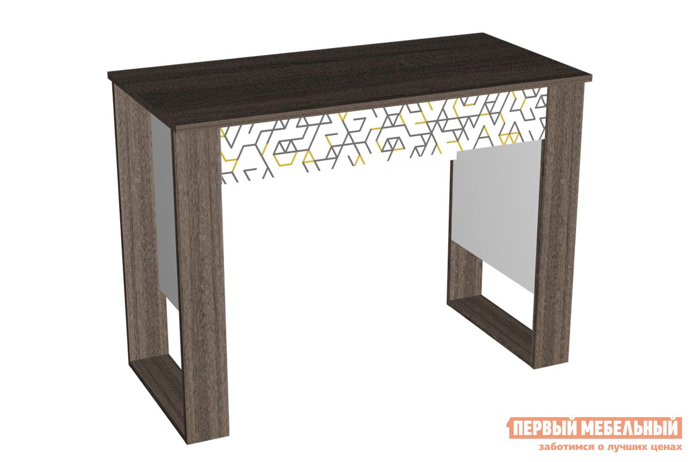 Письменный стол детский Первый Мебельный Стол письменный Сафари