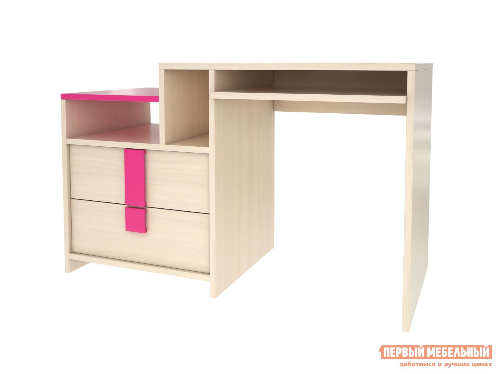 Детский компьютерный стол Первый Мебельный Пионер 4 недорого