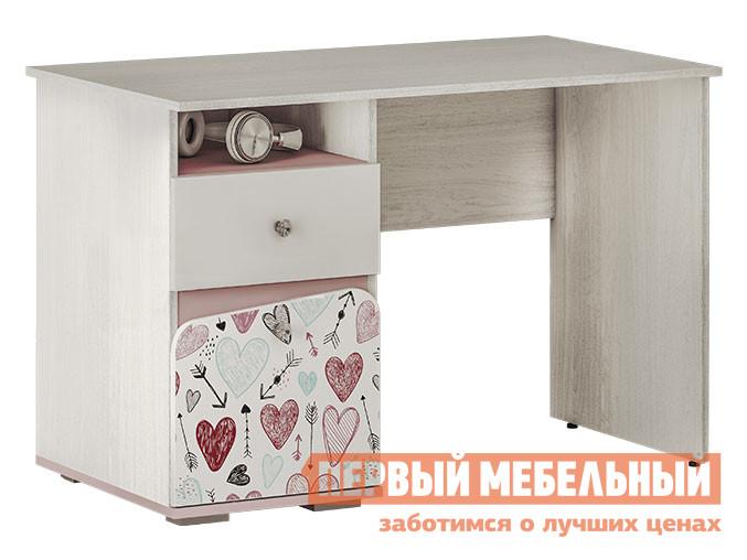 Детский письменный стол Первый Мебельный Стол письменный Малибу