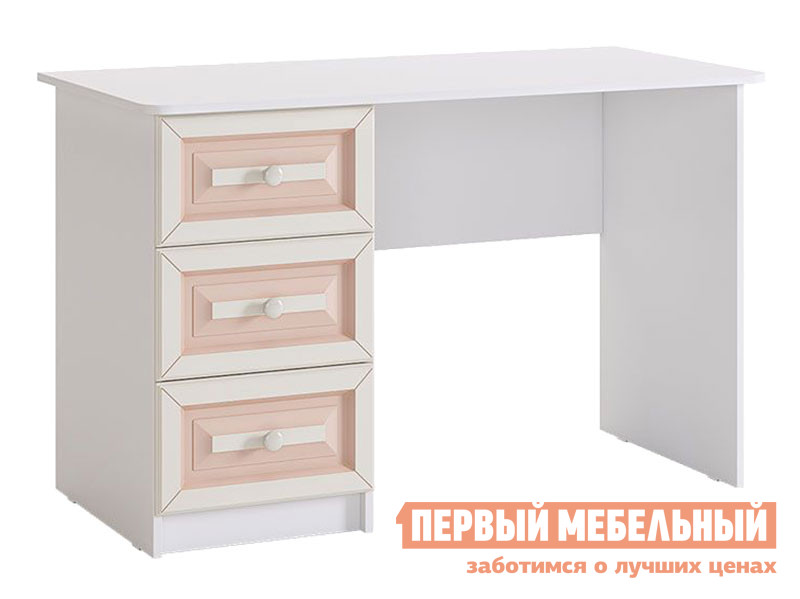 Детский письменный стол Первый Мебельный Алиса Стол письменный 1200 недорого