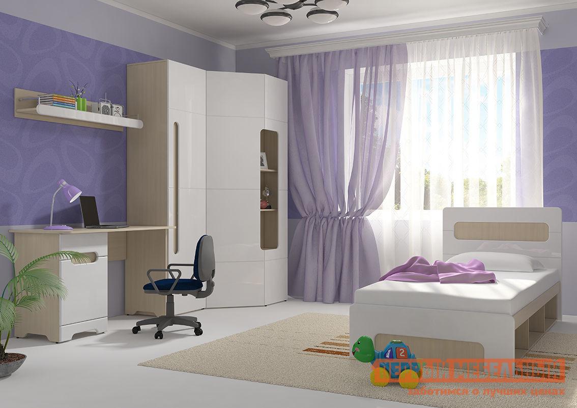 Комплект детской мебели Первый Мебельный Палермо Юниор К1