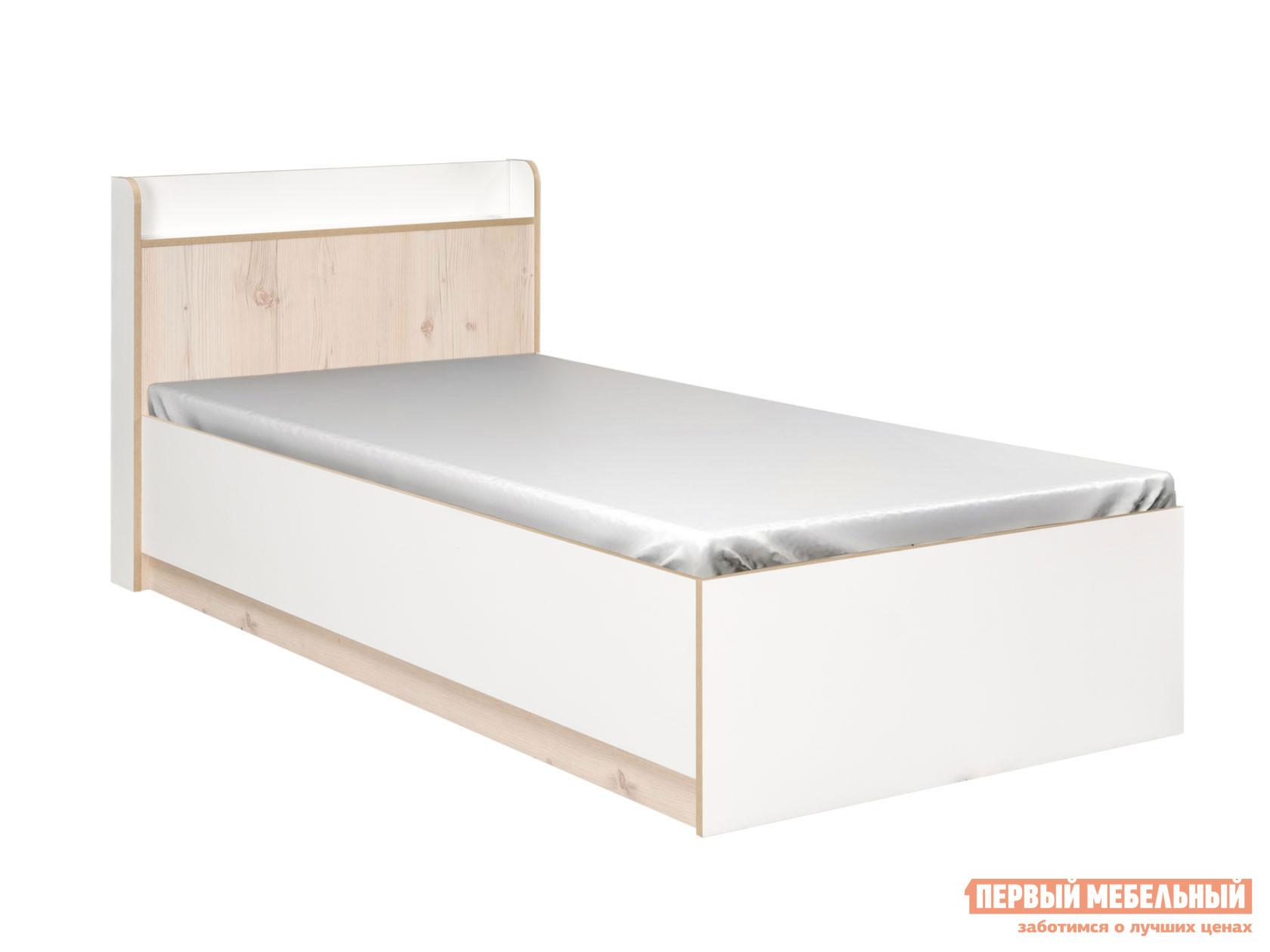 Кровать с подъемным механизмом Первый Мебельный Кровать Витра 90х200