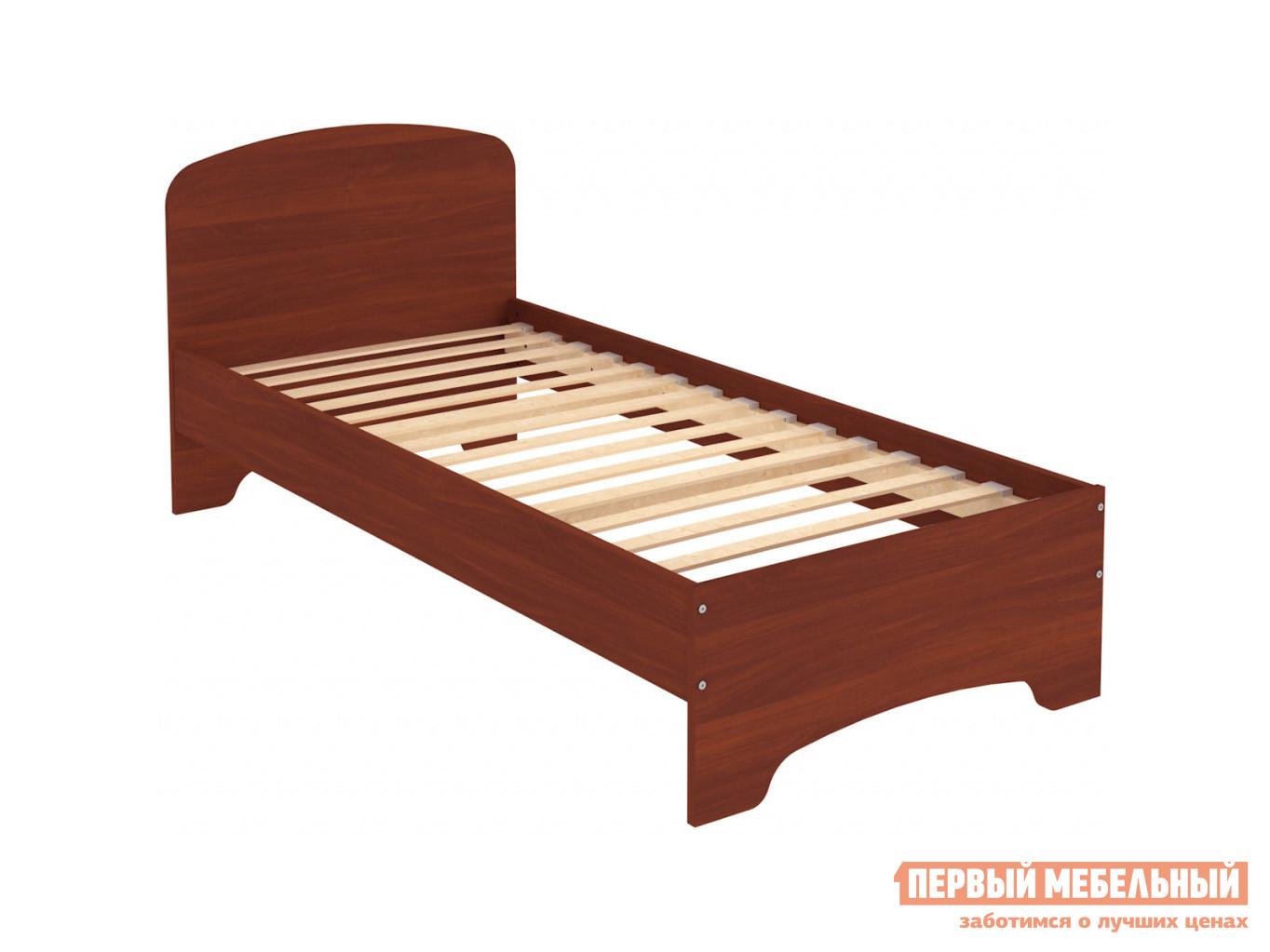 Односпальная кровать Первый Мебельный Кровать Мерлен КМ08