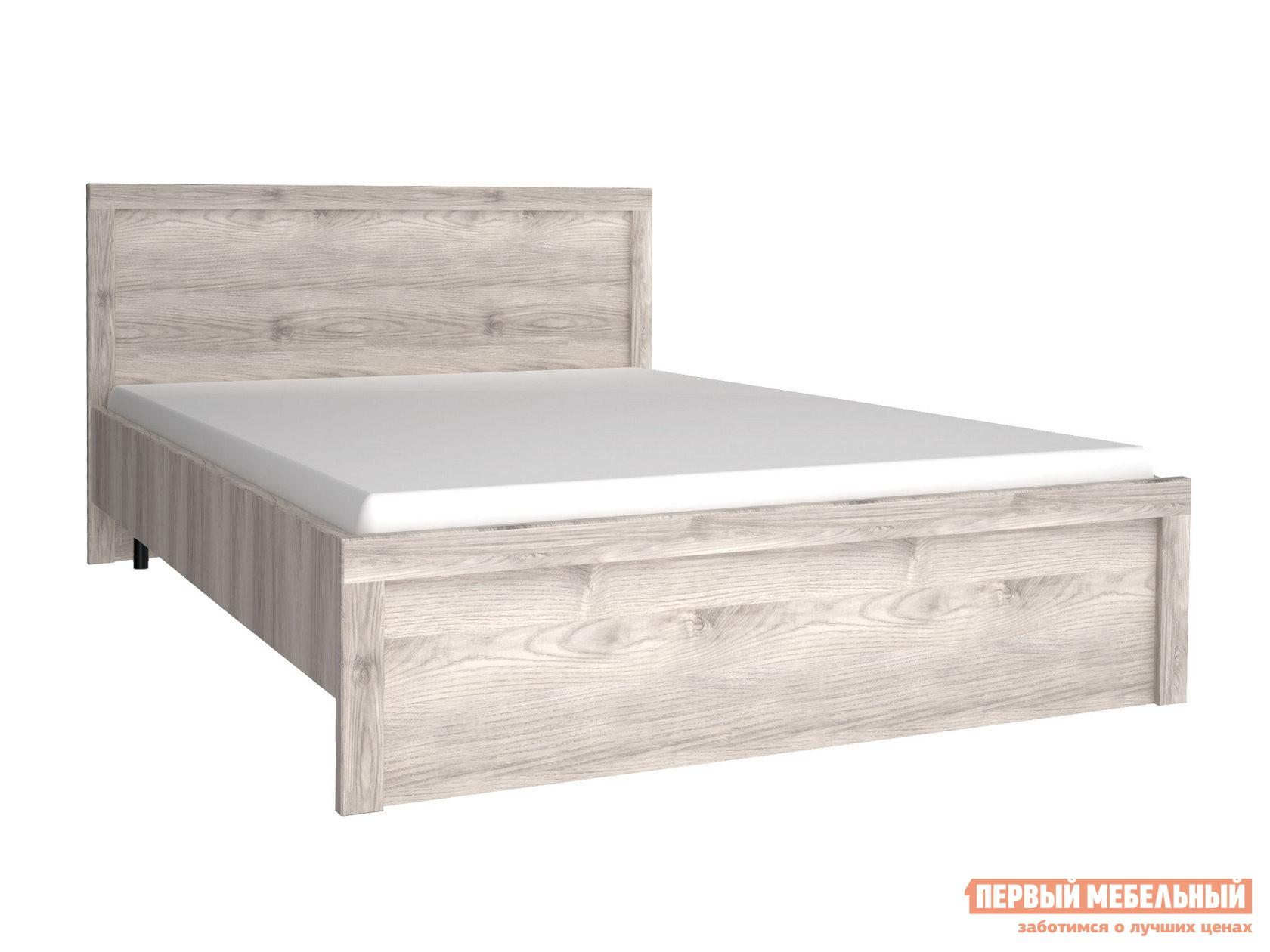 Односпальная кровать Первый Мебельный Кровать Джаз 120х200 односпальная кровать первый мебельный кровать молодежная оксфорд