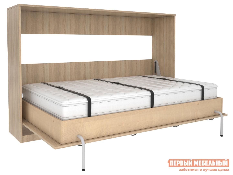 Односпальная кровать-трансформер Первый Мебельный Мерлен К05