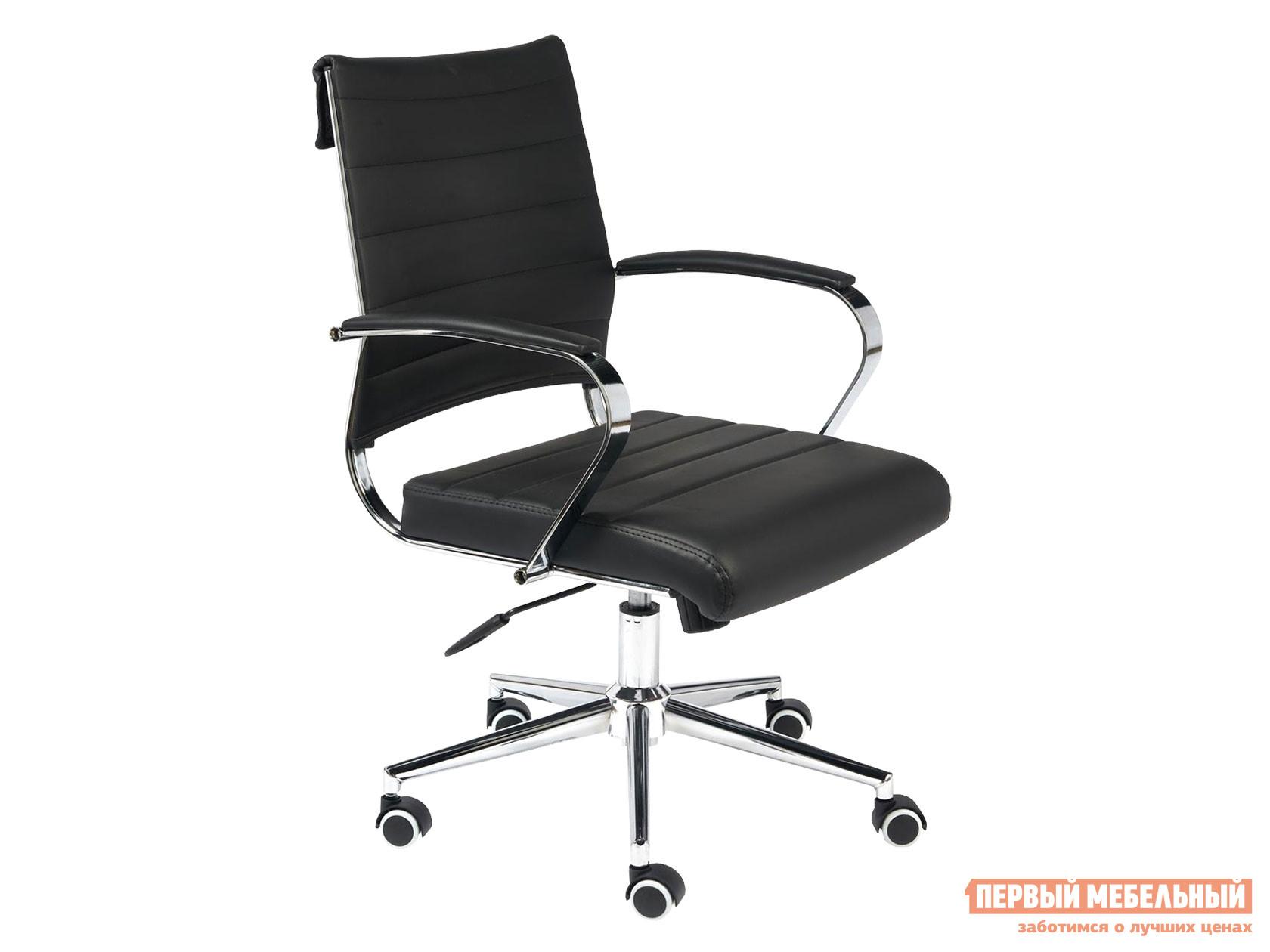 Офисное кресло Первый Мебельный Офисное кресло CITY-LOW
