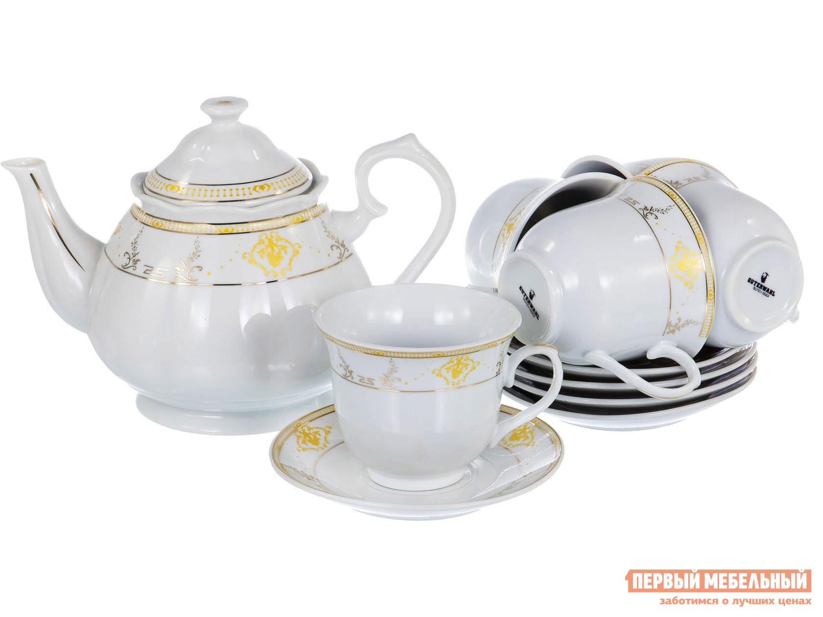 Чайный сервиз Первый Мебельный Сирма