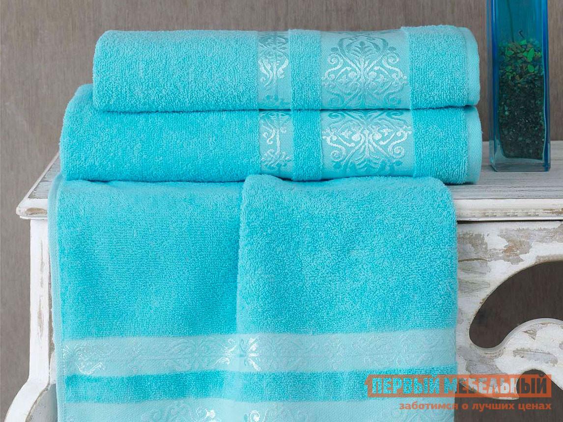 Полотенце Первый Мебельный Полотенце махровое KARNA REBEKA 70x140 см полотенце karna rebeka 70x140 см кофейный 2658 char008