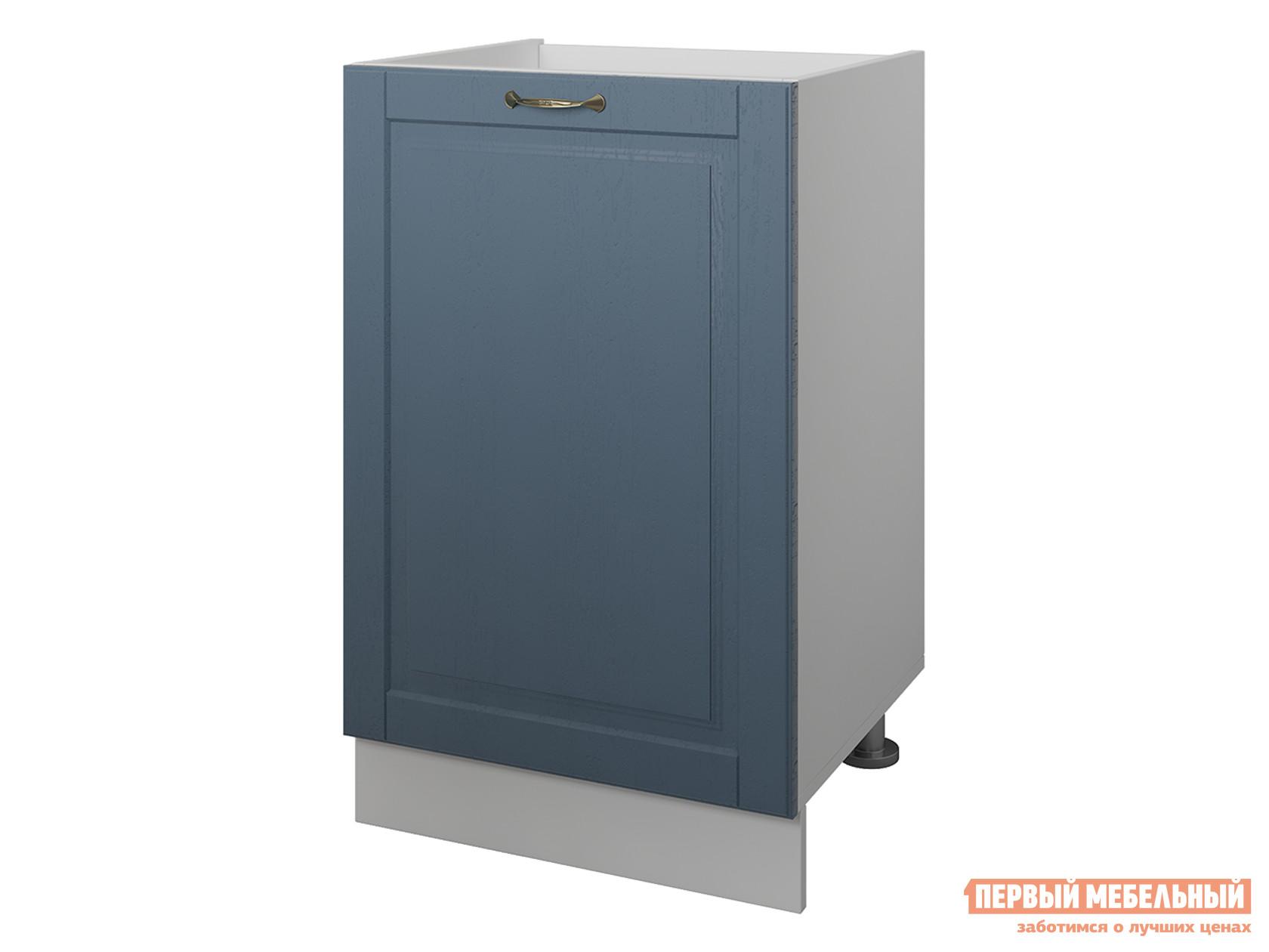 Кухонный модуль Первый Мебельный Палермо Тумба 500 под мойку БЕЗ СТОЛЕШНИЦЫ