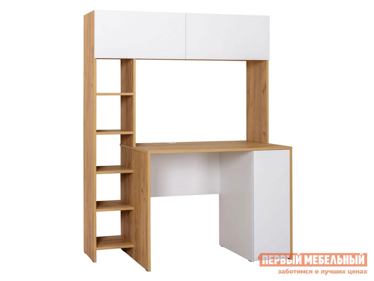 Фото - Компьютерный стол Первый Мебельный Комфорт 12.73 компьютерный стол первый мебельный комфорт 12 72