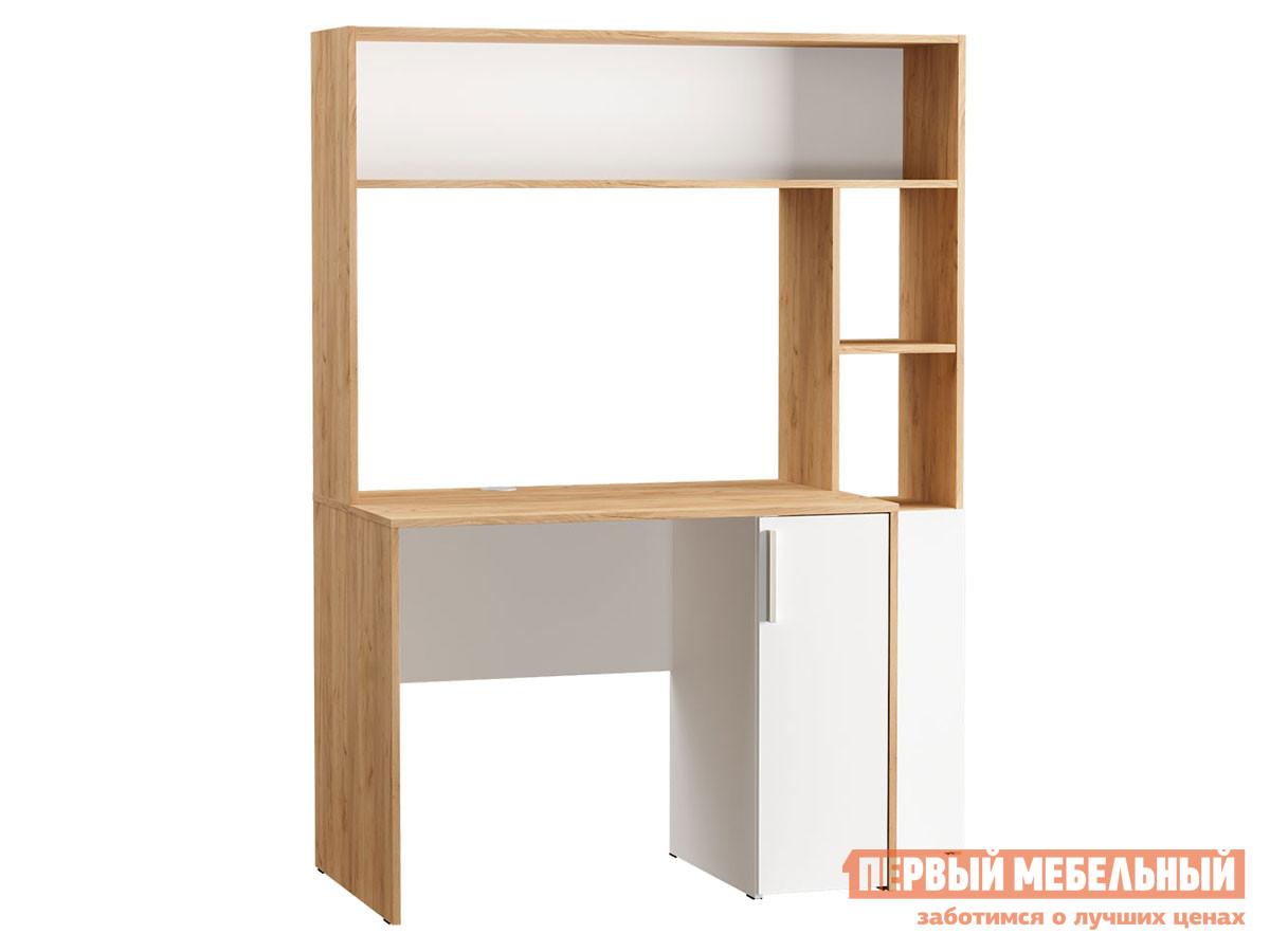 Фото - Компьютерный стол Первый Мебельный Комфорт 12.74 компьютерный стол первый мебельный комфорт 12 72
