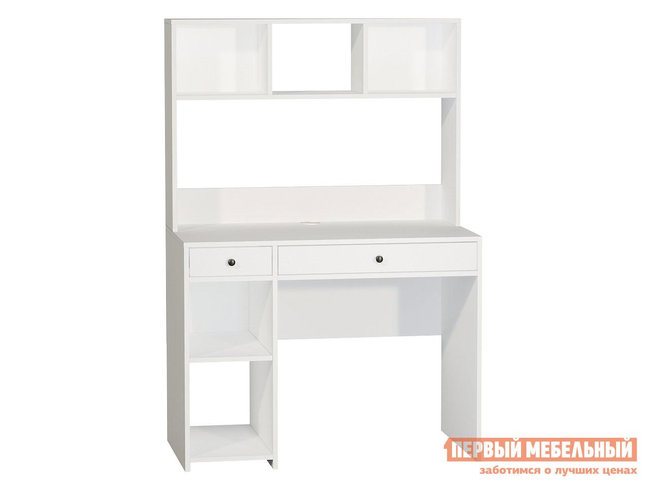 Фото - Компьютерный стол Первый Мебельный Комфорт 12.77 компьютерный стол первый мебельный комфорт 12 72
