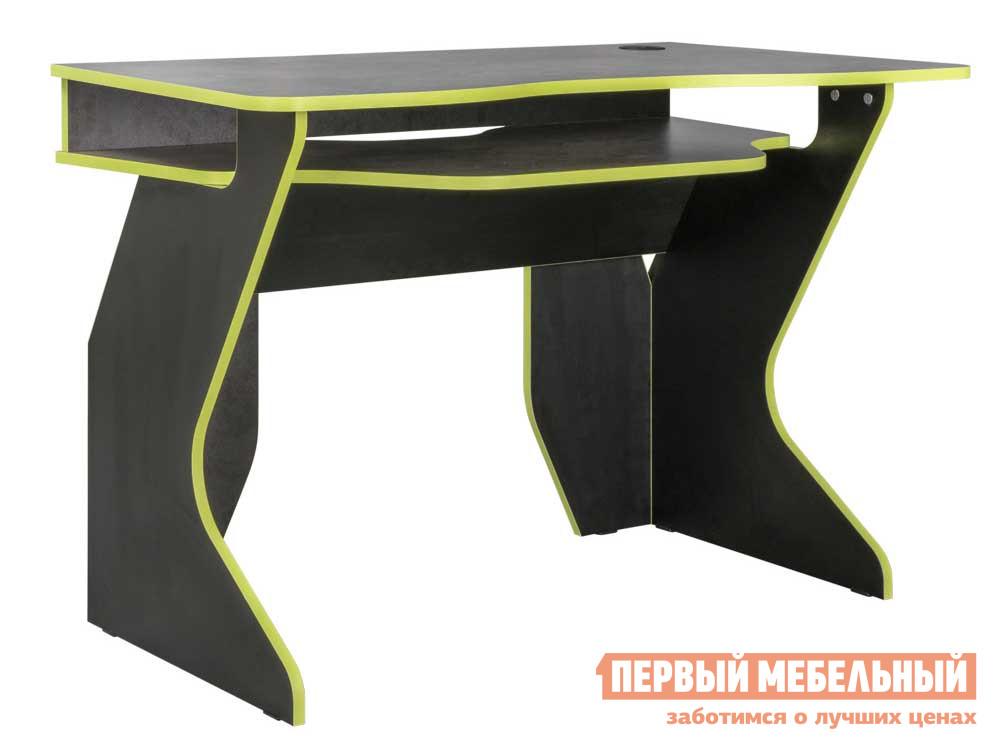 Компьютерный стол Первый Мебельный Базис 1 Стол компьютерный