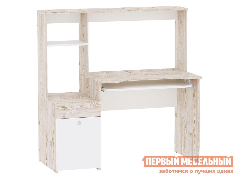 Фото - Компьютерный стол Первый Мебельный Комфорт 12.70 компьютерный стол первый мебельный комфорт 12 72