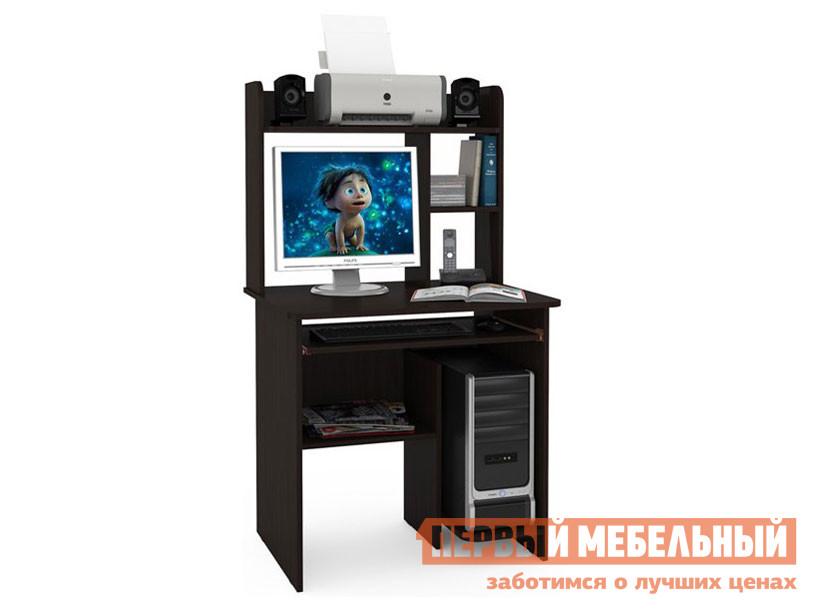 Компьютерный стол с надстройкой Первый Мебельный Комфорт 3 СК угловой компьютерный стол с надстройкой васко кс 20 29 м1